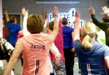 Fysisk aktivitet som behandling mot kreft