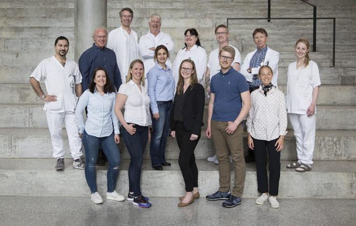 Behovsdrevet innovasjon for personer med IBS i Norge